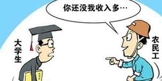 新就业大学生月薪2400元 日常开支用掉全部工资