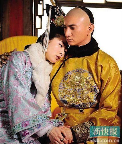 吴奇隆刘诗诗领证 吴奇隆5年多前曾离婚