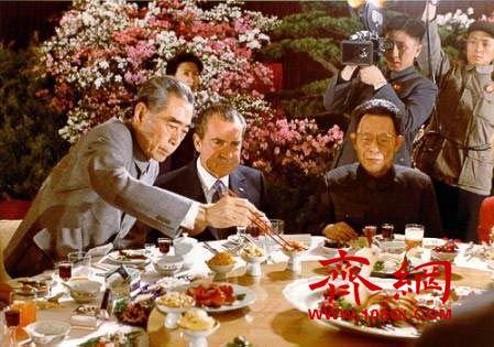 国宴菜揭秘:虽不豪华但却制作精良的特色佳肴