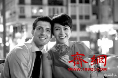 梁咏琪怀孕 嫁给西班牙男友Sergio