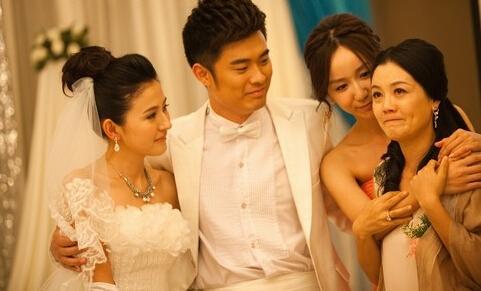 陈赫前妻怀孕8个月夫妇或复婚