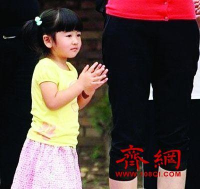 姚明女儿身高是多少 名字姚沁蕾图片