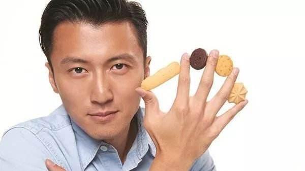 谢霆锋的饼干致癌 不会做饼干就不是好歌手