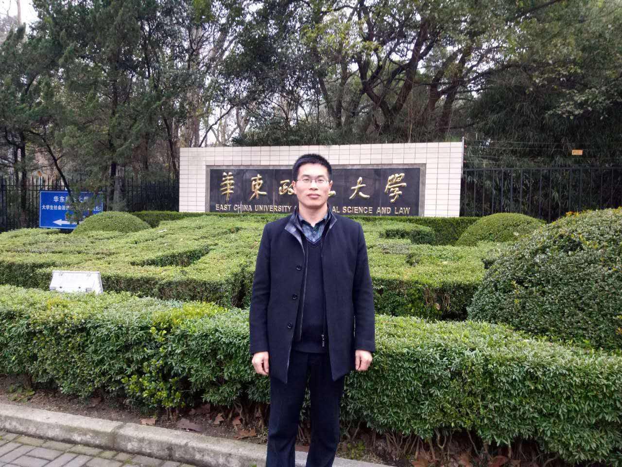 杨先旺:国曜律师执业记