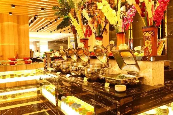 母亲节,我想带妈妈去昌润大酒店吃顿饭