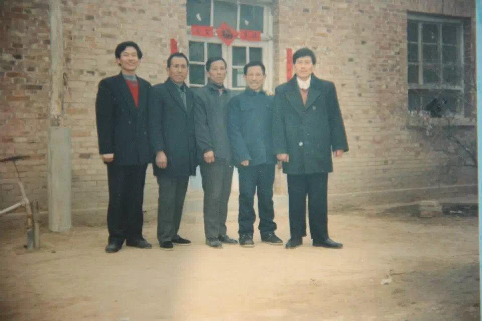 三叔送帖----我三叔张自生逝世十周年祭