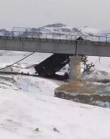 内蒙古境内一运煤专线发生列车脱轨