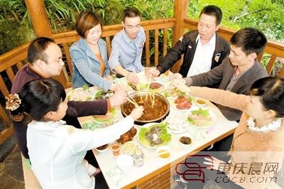 第五届中国火锅产业大会闭幕:中国火锅50强出炉